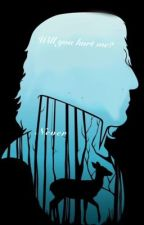 Will you hurt me? Never. - snape's daughter Harry Potter fan fiction  by lyra_malfoy12