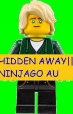 Hidden Away || Ninjago AU by synchro_writer