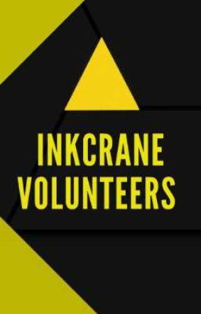 Volunteers Call by Inkcrane