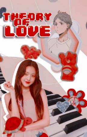 ┊THEORY OF LOVE! ❜ by hwangcqfe