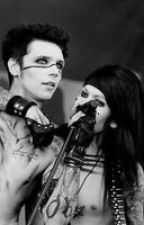 Can You See Me- Andley/BVB FanFic by xInvisiblexMex