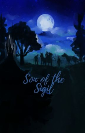 Son of the Sigil by EnglishInfidel