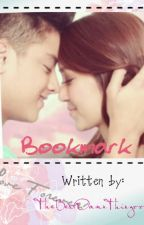 Bookmark (One Shot) by TheBestDamnThingxx