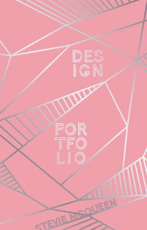 Design Portfolio by lastredhotswami