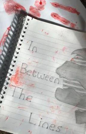In Between The Lines by WeVxbing