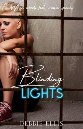 Blinding Lights by LeViNeFrEaK