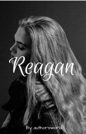Reagan (BSG #1)  by authorsworld