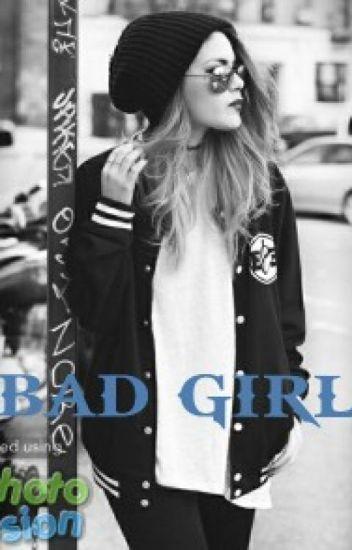 Bad Girl and Bad Boy