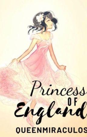 Princess of England  by Queenmiraculos