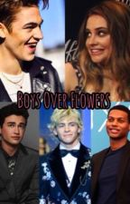 Boys Over Flowers (Herophine fanfiction) by KaiaGomez
