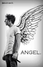 Angel by alexhoran21