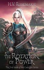 Cadogan: The Prodigies (Book One) by cadoganwarrior