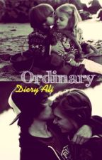 Ordinary *Discontinued* by QueenKuriboh