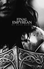 Final Empyrean | ✓ by revivings