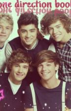 only for directioners by Anushkahi