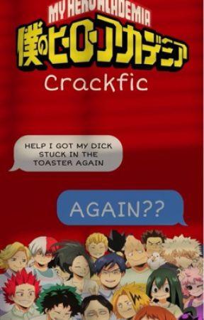 Bnha x reader crackfic/textfic by -Deku_simp-