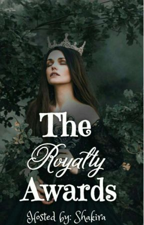 The Royalty Awards  by The_Light_Goddess
