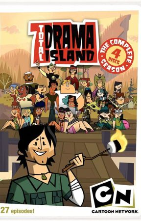 Love, Money or Both? (Total Drama Island x Male Reader) by Dvidrvai