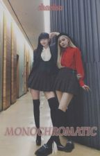 Monochromatic - Chaelisa (CONVERTED) by parknoban