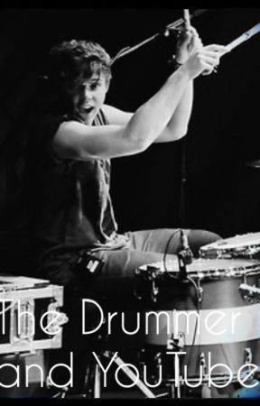 The drummer and the Youtuber by WallflowerEmily