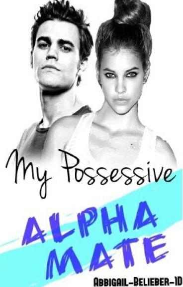 My Possessive Alpha Mate
