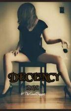 Decency by TheGoalDigger