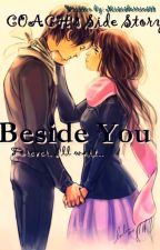 Beside You by Misisberries