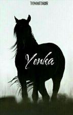 Yenka by Thewantedrider