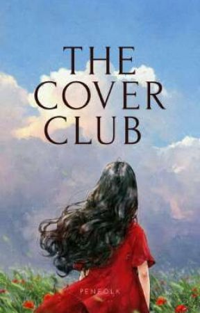The Cover Club  by Penfolk