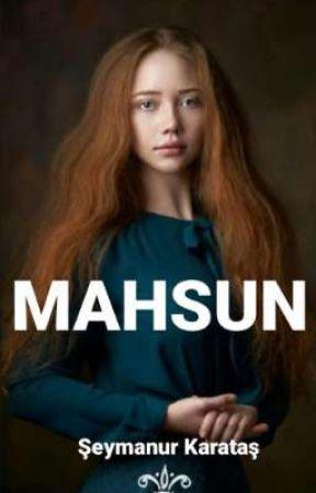MAHSUN  by seymkarat