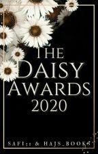 The Daisy Awards 2020 by Safi31