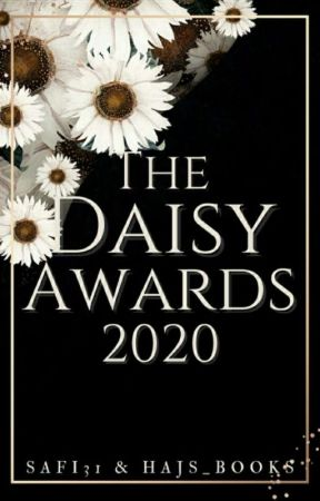 The Daisy Awards 2020 by Safi31