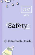 Safety || Weak Hero x Reader || by Unburnable_Trash_