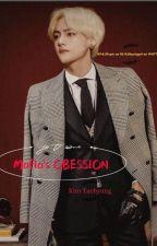 Mafia's obsession- Kim Taehyung by Jihyoisgof