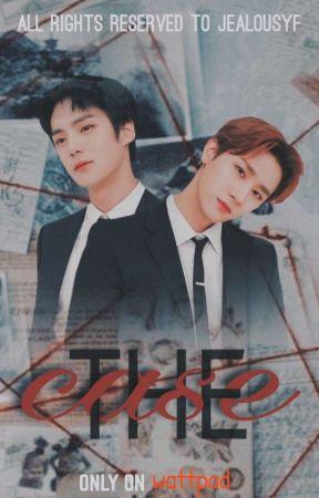 The Case [Changhyuk] by jealousyf