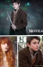 Neverlands Shadow  (Peter pan/Carlie Rowe love story) by Cheshire--Cat