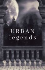Urban Legends (On Going) by therealhyujin