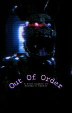 Out of Order by Merpy13