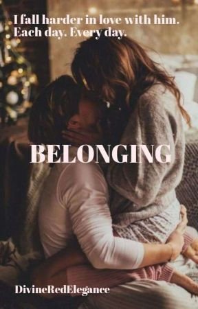 BELONGING by DivineRedElegance