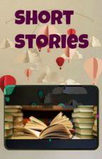 Short stories by thyscribbler
