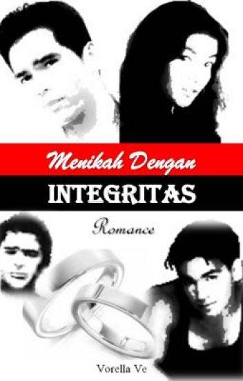 MENIKAH DENGAN INTEGRITAS