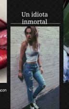 """Un idiota inmortal """"Chris Collins"""" by Hipster_Magcon"""