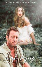 Hawaii Five-O: High Hopes   #3 by peakyshelby