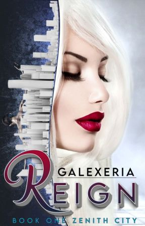 REIGN by Galexeria