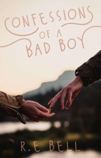 Confessions of a Bad Boy // Slowly Editing
