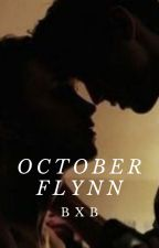 [BXB] October Flynn by whorerstories