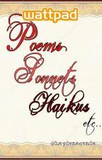 Poem by haydenagenda
