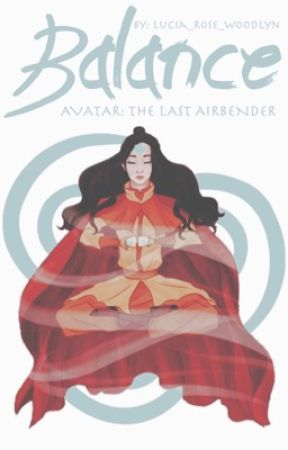 Balance - The Rewrite by Lucia_Rose_Woodlyn