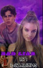 Bad Liar ♡shawn hunter♡ by DJZabini15