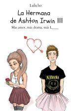 La Hermana de Ashton | l.h | 3 © by Lulicho